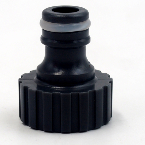 Plastic 3/4  female tap connector