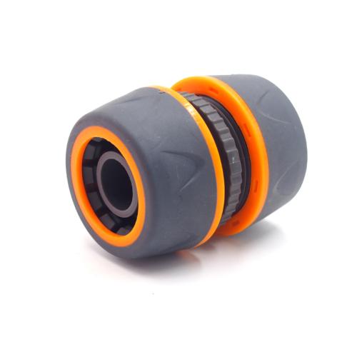 Plastic Soft 3/4  hose pipe mender