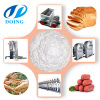 Complete top quality tapioca starch processing plant