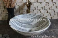 Marble Bathroom Washing Basin