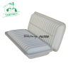Accessories Air Filter 17801-27020 For Toyota COROLLA C3230 LX1692 17801-0G010