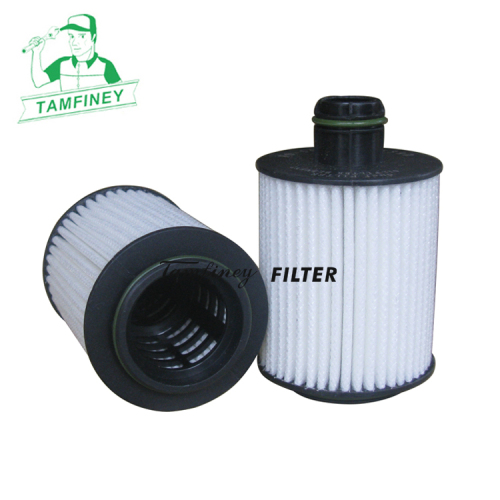 OEM Engine Oil Filter For Opel Vauxhall 95517794 hu7004/1x