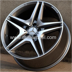 17 18 19 INCH MERCEDES-BENZ AMG WHEEL RIM GERMAN TUV STANDARD