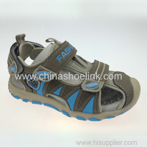 Brown outdoor shoes top sider sport sandals manufactor