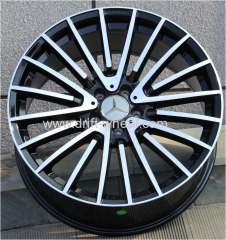 20X9.0 MERCEDES-BENZ GLA GLE WHEEL RIM OFFSET 57
