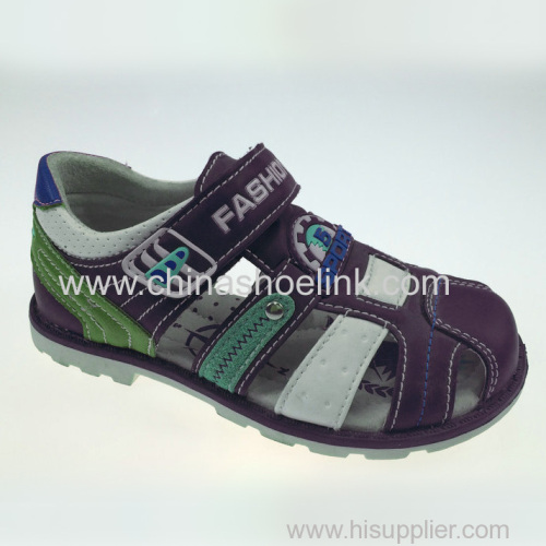 Navy outdoor shoes top sider sport sandals supplier