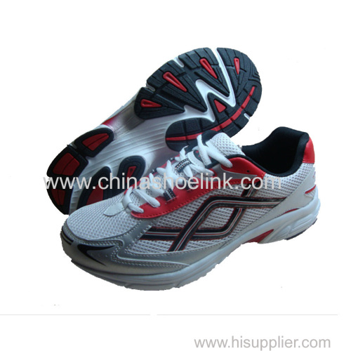Just sport casual shoes manufactor in China