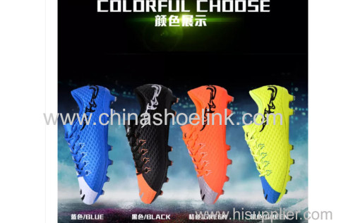 Best soccer shoes sport casual shoes supplier
