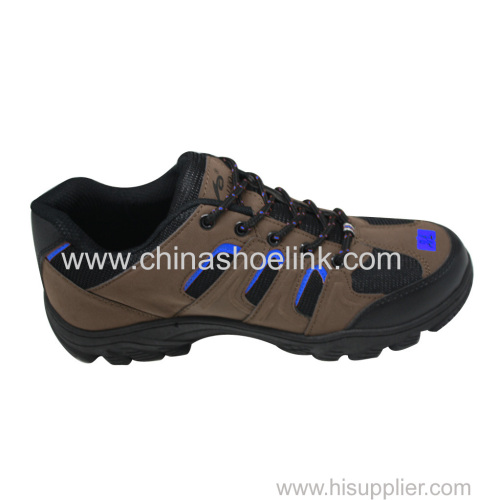 Best hiking shoes China trekking shoes walking shoes adventurer outdoor shoes manufactor