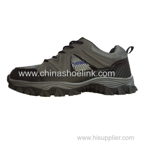 Best hiking shoes China trekking shoes walking shoes rugged outdoor shoes manufactor