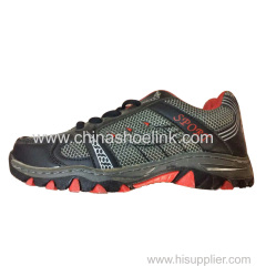 Best hiking shoes China trekking shoes trail shoes rugged outdoor shoes manufactor