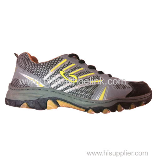 Best hiking shoes China trekking shoes trail shoes rugged outdoor shoes factory