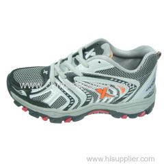 Best hiking shoes China trekking shoes trail shoes rugged outdoor shoes supplier
