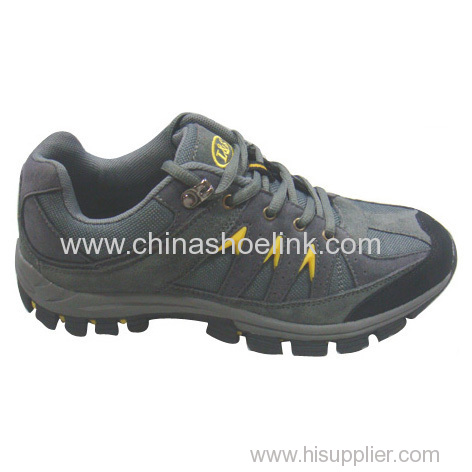 Best hiking shoes China trekking shoes walking shoes rugged outdoor shoes factory