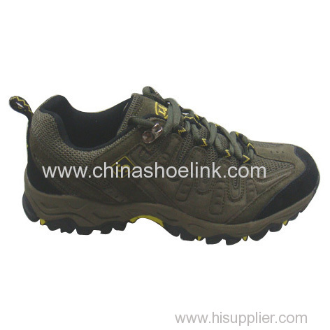 Best hiking shoes China trekking shoes walking shoes rugged outdoor shoes supplier