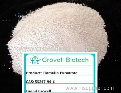 Tianmulin Fumarate with high quality and resonable price