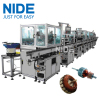 FULLY AUTOMATIC ELECTRIC MOTOR ARMATURE ROTOR PRODUCTION LINE