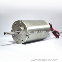 Brushless DC Fan Motor