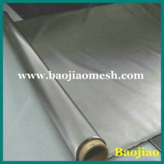 1 Micron 316L Stainless Steel Filter Mesh