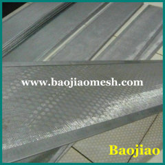 stainless steel micron gutter guard mesh