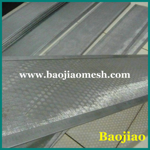 Stainless Steel Micron Gutter Mesh