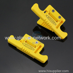FTTH Fiber Optic Mid-Span Access Tool Cable Slitter