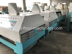 BUHLER MQRF46/200 FLOUR MILL PURIFIERS LOCATED IN CHINA
