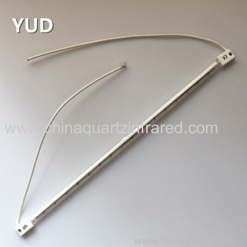 infrared heat treatment lamps YUD