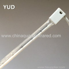 short wave halogen infrared heat lamp for paint drying yud