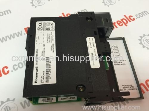 Honeywell CC-PDOB01 one year warranty