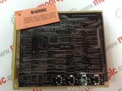 WOODWARD 5464-836 (Used Cleaned Tested 2 year warranty)