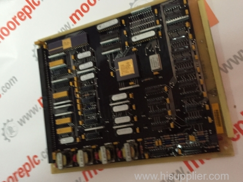 WOODWARD 5464-551 Digital Analog Output Module Relay Netcon 5000
