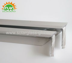 260W 250W 300W PV Aluminum frame for solar panel