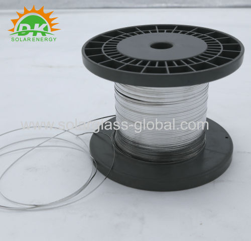 5*0.2mm solar PV ribbon (busbar)