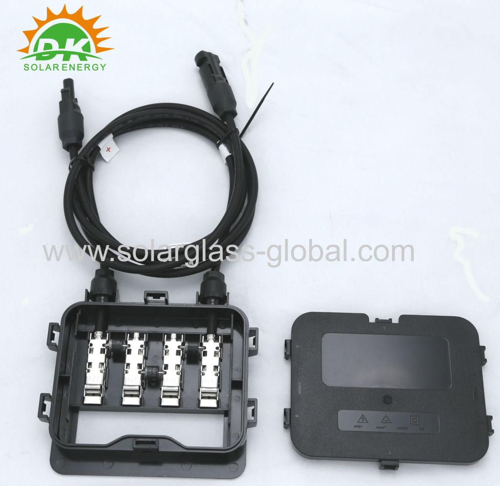 solar photovoltaic junction box K