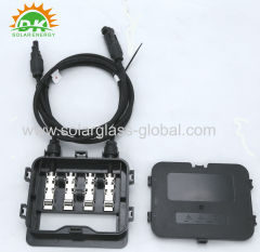 solar photovoltaic junction box K