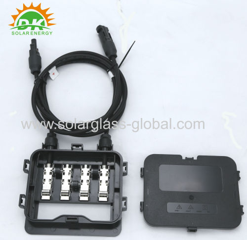 solar photovoltaic junction box