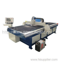 Plasma Duct Cutting Machine