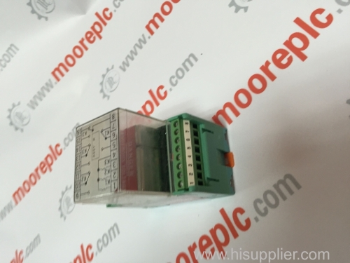 WOODWARD 5501-471 D OUTPUT MODULE *USED*