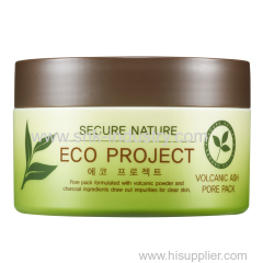 ECO PROJECT VOLCANIC ASH PORE PACK