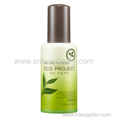 ECO PROJECT SERUM .