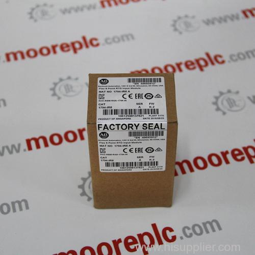 1756-LSP CPU MODULE ControlLogix 2 MB Controller