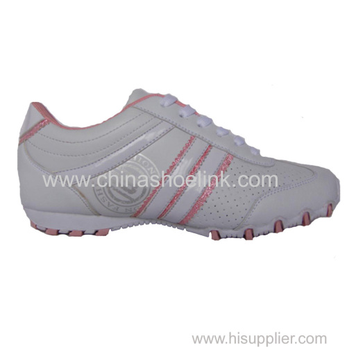 Sport casual shoes lady sneakers tex trail walking shoes