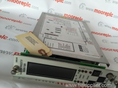 BENTLY NEVADA 330130-080-01-00 PLC MODULE M *NEW IN BOX*