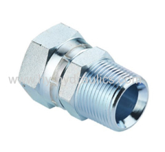 NPT male/ BSP female 60° cone Adapters 2NB