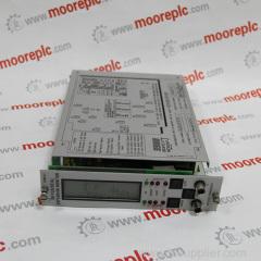 3500/15 Power Supply Product Datasheet