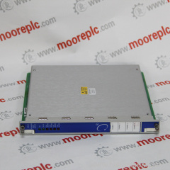 Bently Nevada 330850-90-05 VGA Display I/O Module 3500 PLC