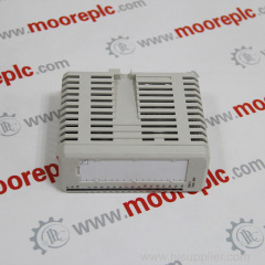 ONE USED ABB NTAI06 ANALOG INPUT TERMINATION UNIT TESTED