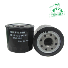 Original replacement and aftermarket filter for union japan oil filt 1012020-P301 1012020P301