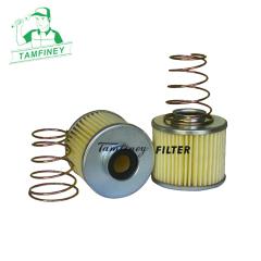 Tcm forklift fuel filter 16404-78213 20801-02061 91H20-02350 nissans fuel filters